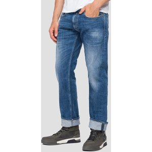 Replay Comfort Fit Rocco Jeans 36r