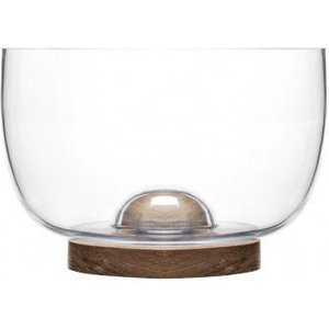 Sagaform - Oak Serving Bowl
