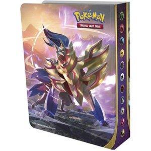 Sword & Shield Mini Pokemon Portfolio Includes Boaster Pack!