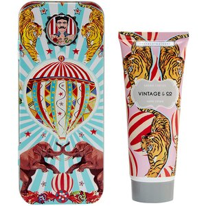 Vintage & Co Grand Circus Hand Cream In Tin