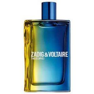 Zadig & Voltaire This Is Love! For Him Eau De Toilette 30ml Edt Spray