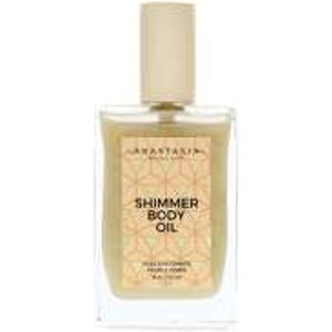 Anastasia Beverly Hills Body Makeup Shimmer Body Oil 45ml Skincare