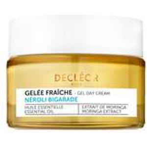 Decleor Neroli Bigarade Gel Day Cream 50ml Skincare