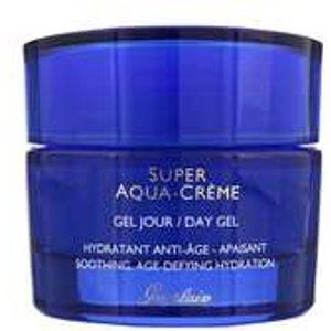 Guerlain Super Aqua Day Cream Gel 50ml / 1.6 Fl.oz. Skincare