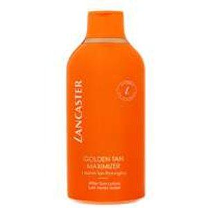 Lancaster Golden Tan Maximizer 1 Month Tan Prolonging After Sun Lotion 400ml Skincare