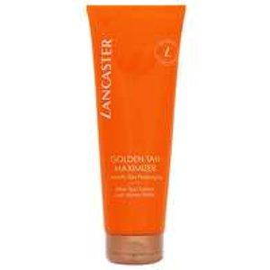 Lancaster Golden Tan Maximizer 1 Month Tan Prolonging After Sun Lotion 250ml Skincare