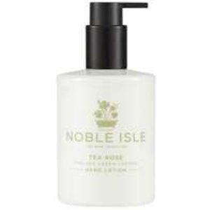 Noble Isle Hand Lotion Tea Rose Hand Lotion 250ml Skincare