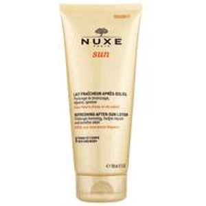 Nuxe Sun Refreshing After-sun Lotion For Face And Body 200ml Skincare