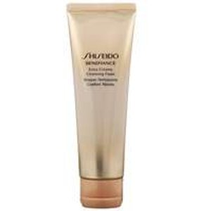 Shiseido Cleansers And Makeup Removers Benefiance: Extra Creamy Cleansing Foam 125ml / 4.4 Skincare