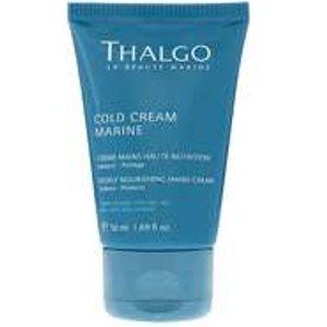 Thalgo Cold Cream Marine Deeply Nourishing Hand Cream 50ml Skincare