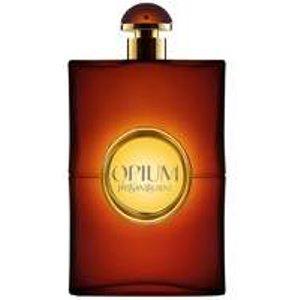 Yves Saint Laurent Opium For Women Eau De Toilette Spray 125ml Fragrance