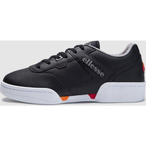Ellesse Mens Piacentino 2.0 Trainer Black Blk/gry 610530 8 Mens Footwear, BLK/GRY