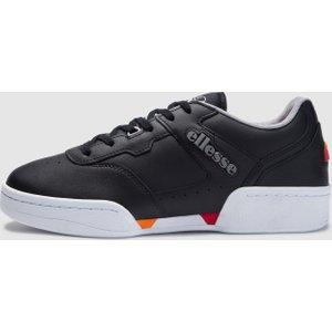 Ellesse Mens Piacentino 2.0 Trainer Black Blk/gry 610530 10 Mens Footwear, BLK/GRY