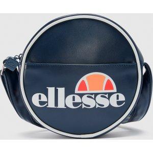 Ellesse Nonna Shoulder Bag Navy 612407 Onesz One Size Womens Accessories, NAVY