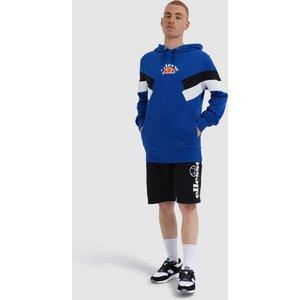 Ellesse Salvadi Hoody Blue 615223 S Mens Clothing, BLUE