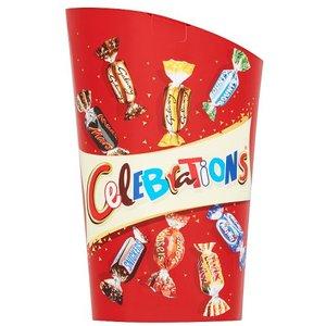 Celebrations Carton