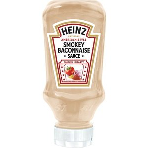 Heinz Smokey Baconnaise