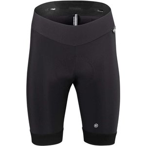 Assos H.mille Shorts_s7 Black Volkanga