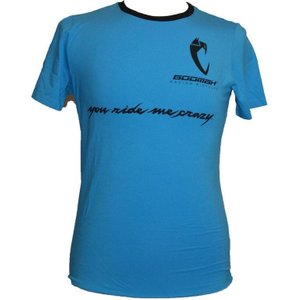 Assos Short Sleeve Amazing T-shirt Goomah Blue