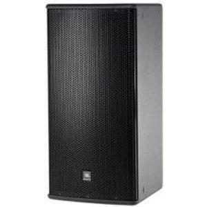2 Way Loudspeaker 400w 37hz 20khz Black Jbl0922 Audio Systems