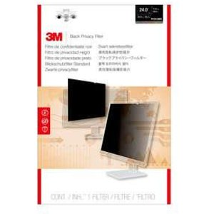 "3m Privacy Filter For 24"" Widescreen Monitor Pf240w9b Computer Components"