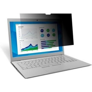 """3m Touch Privacy Filter For 13.3"""" Widescreen Laptop - Standard Fit Tf133w9b Computer Components"""