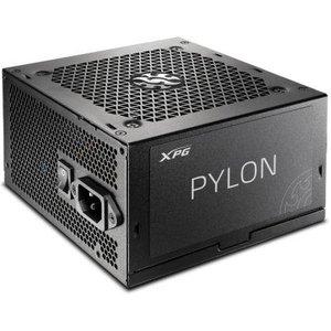 Xpg Pylon Power Supply Unit 750 W 20+4 Pin Atx Atx Black Pylon750b Bkcgb Power Supplies