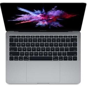 "Apple Macbook Pro Grey Notebook 33.8 Cm (13.3"") 2560 X 1600 Pixels 7th Gen Intel Core Z0uk2000294693 Computer Components"