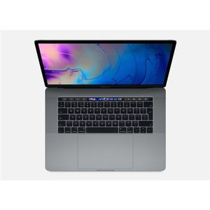 "Apple Macbook Pro Grey Notebook 39.1 Cm (15.4"") 2880 X 1800 Pixels 9th Gen Intel Core Z0wv Fre/uk 041 Computer Components"