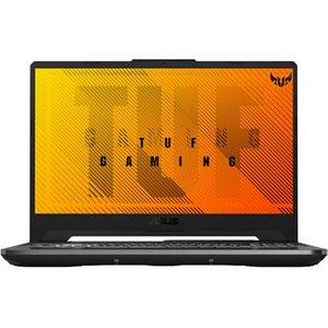 """Asus Tuf Gaming Fa506iu-hn255t Notebook Black 39.6 Cm (15.6"""") 1920 X 1080 Pixels Amd  Computer Components"""