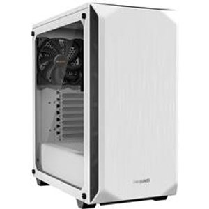 Be Quiet! Pure Base 500 Window White Bgw35 Computer Cases