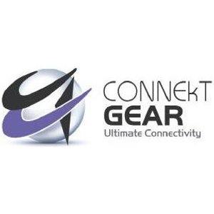 Connekt Gear Usb Type C To Rj45 Cat 6 Gigabit Ethernet Adapter - Male To Female 26 2986 Cables, Parts & Power Supplies