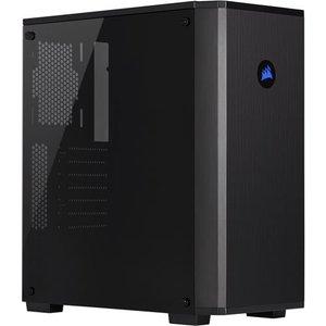 Corsair Carbide 175r Rgb Midi-tower Black Cc 9011171 Ww Computer Cases