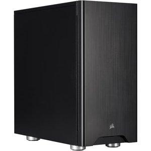 Corsair Carbide 275q Midi-tower Black Cc 9011164 Ww Computer Cases