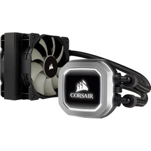 Corsair H75 Processor Cw 9060035 Ww Computer Components