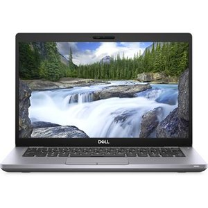 """Dell Latitude 5410 Notebook Gray 35.6 Cm (14"""") 1920 X 1080 Pixels 10th Gen Intel Core 27vwj Computer Components"""