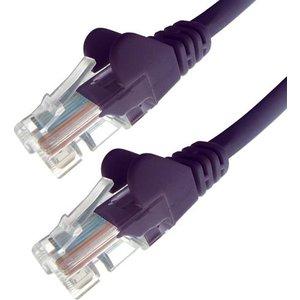 Dp Building Systems 28-0150p Networking Cable 15 M Cat5e U/utp (utp) Purple Cables, Parts & Power Supplies