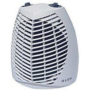 Fan Heater White 2kw 4 Heat Settings 1 Year Warranty Gu2tsn Computer Components