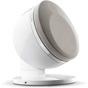 Focal Dome Flax 2-way White Wired Edompa1002 Wh001 Audio Systems