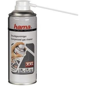 Hama 00084417 Equipment Cleansing Kit 400 Ml Computer Components