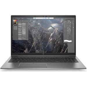 "Hp Zbook 15 G7 Mobile Workstation Grey 39.6 Cm (15.6"") 1920 X 1080 Pixels Touchscreen 1j3q1ea#abu Computer Components"