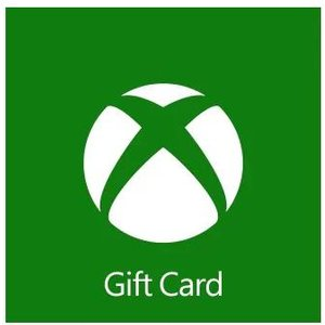 Microsoft K4w-01612 Gift Card/certificate Video Gaming Computer Components