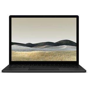 "Microsoft Surface Laptop 3 Notebook Black 34.3 Cm (13.5"") 2256 X 1504 Pixels Touchscr Vgy 00003 Computer Components"