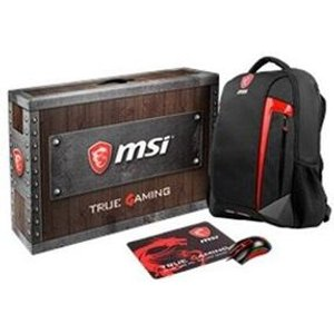 Msi Loot Box Pack 2019 Notebook Case Backpack Black Red 957 1xxxxe 068 Bags