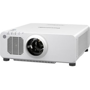 Panasonic Pt-rz870wej Data Projector 8800 Ansi Lumens Dlp Wuxga (1920x1200) Desktop Projec Projectors