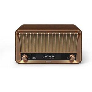 Philips Tavs700/10 Radio Portable Digital Bronze Radios