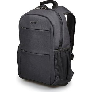 Port Designs 135074 Polyester Black Backpack Bags