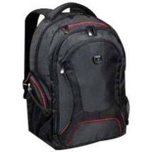 Port Designs 160511 Nylon Black Backpack Bags