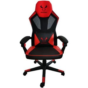 Riotoro Spitfire M1 Gaming Chair Neck & Lumbar Support Breathable Mesh Gas Lift 360??  Gc 10m1 Chairs