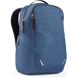 """Stm Myth Notebook Case 38.1 Cm (15"""") Backpack Black Blue Stm 117 187p 02 Bags"""